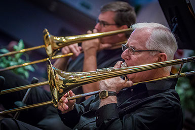 The American Patriots Jazz Orchestra Home pageHomeCreated to